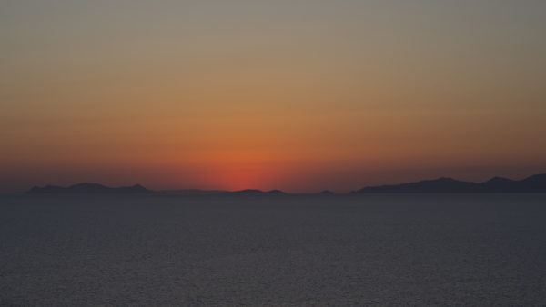 Sunset by Stephan Wetaas
